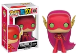 Teen Titans Go - Starfire (As Flash) Pop! Vinyl Figure