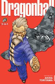 Dragon Ball (3-in-1 Edition), Vol. 2 by Akira