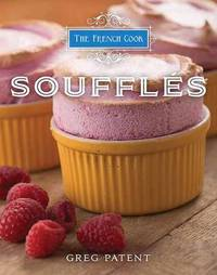 The French Cook by Greg Patent