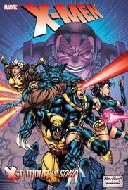 X-men: X-cutioner's Song (new Printing) by Scott Lobdell