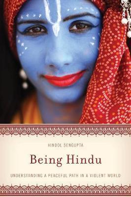 Being Hindu by Hindol, Sengupta image