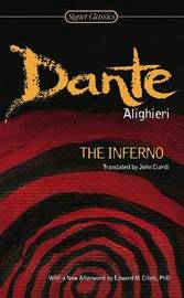 The Inferno by Dante Alighieri
