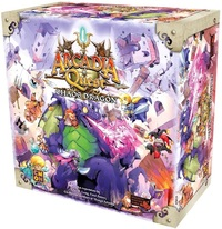 Arcadia Quest: Chaos Dragon - Expansion Set