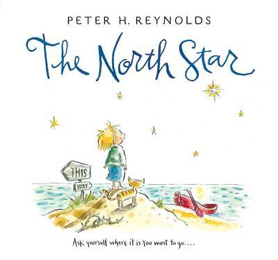 North Star by Peter Reynolds