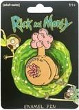 Rick and Morty - Plumbus Enamel Pin