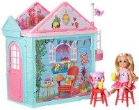 Barbie Club - Chelsea Playhouse
