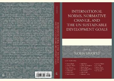 International Norms, Normative Change, and the UN Sustainable Development Goals image