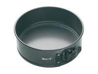 MasterClass: Non-Stick Springform Round Cake Pan (20cm)