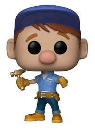 Wreck-It Ralph - Fix-It Felix Pop! Vinyl Figure