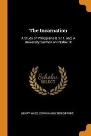 The Incarnation by Henry Wace