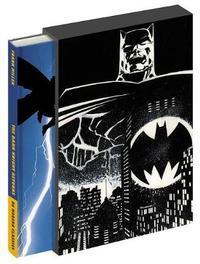 Batman: The Dark Knight Returns: DC Modern Classics Edition by Frank Miller