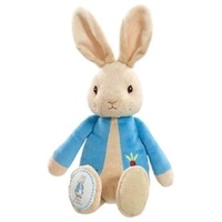 Beatrix Potter: Peter Rabbit - Bean Rattle