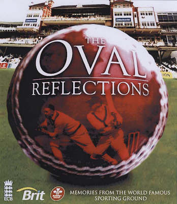 Oval Reflections by David Norrie image