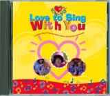 With You by Love To Sing