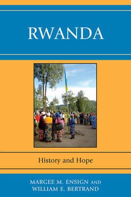 Rwanda by Margee M Ensign