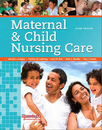 Maternal and Child Nursing Care by Marcia L. London image