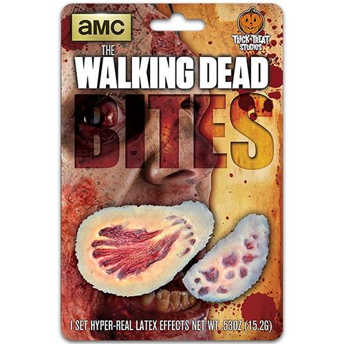 The Walking Dead Bite Wound Appliance
