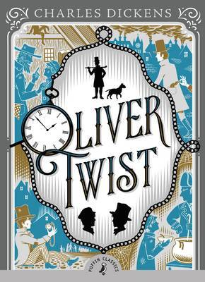 Oliver Twist (Puffin Classics) by Charles Dickens image