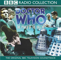 """""""Doctor Who"""", The Power of the Daleks image"""