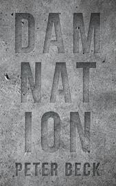 Damnation by Peter Beck image