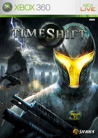 TimeShift for Xbox 360 image