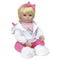 Adora: Toddler Time Doll - Rainbow Unicorn