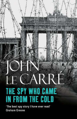The Spy Who Came in from the Cold by John Le Carre image