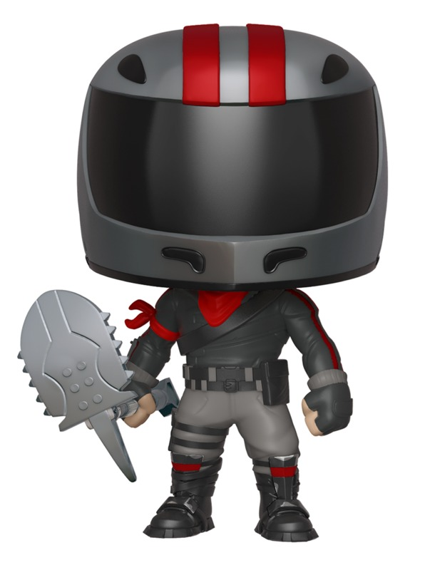 Fortnite - Burnout Pop! Vinyl Figure