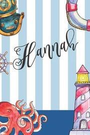 Hannah by Janice H McKlansky Publishing image