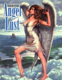 Angel Lust: Volume 1 by Sal Quartuccio image