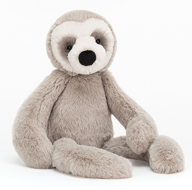Jellycat: Bailey Sloth - Small Plush