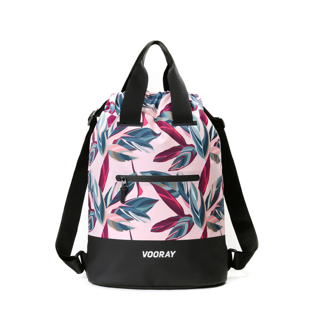 Vooray: Flex Cinch - Pink Botanic