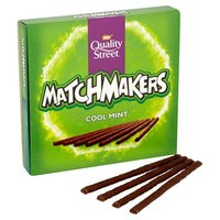 Quality Street Matchmakers Cool Mint (130g) 10pk image