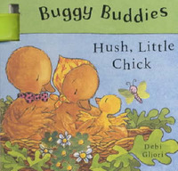 Hush, Little Chick by Debi Gliori image