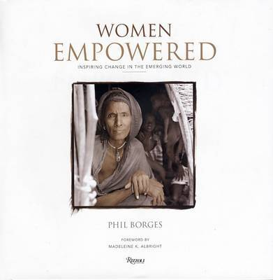 Women Empowered by Phil Borges image