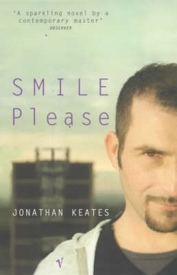 Smile Please by Jonathan Keates