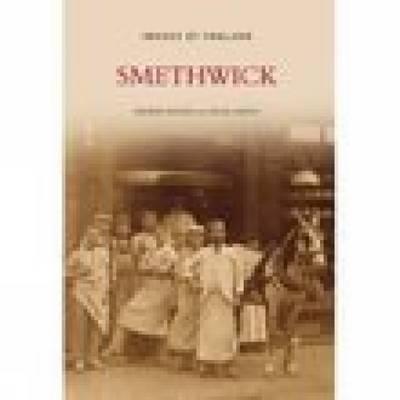 Smethwick by Andrew Maxam