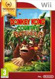 Donkey Kong Country Returns (Selects) for Nintendo Wii