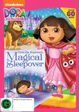 Dora The Explorer: Dora's Magical Sleepover DVD