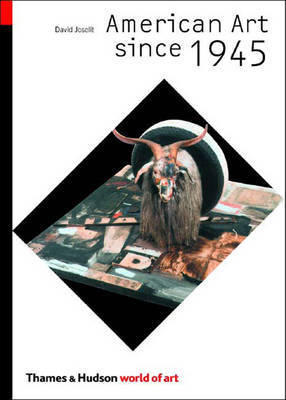American Art Since 1945 by David Joselit image