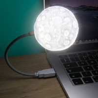 USB Moon Light image