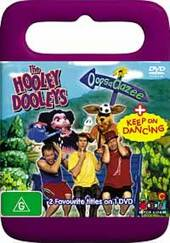 Hooley Dooleys, The - Oopsadazee / Keep On Dancing on DVD