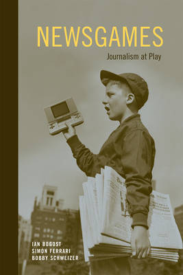 Newsgames by Ian Bogost image