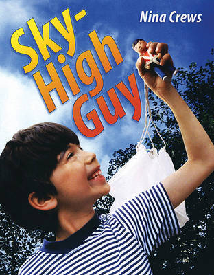 Sky-High Guy by Nina Crews image