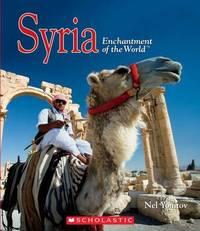 Syria by Nel Yomtov