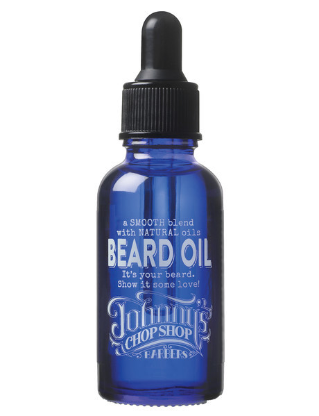 Johnny's Chop Shop - Beard Oil (30ml) image