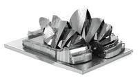 Metal Earth: Sydney Opera House - Model Kit