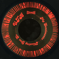 "My Sentiments b/w Missing You (7"") by Universal Togetherness Band image"