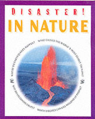 DISASTER IN NATURE image