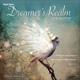 Dreamer's Realm 2018 Wall Calendar